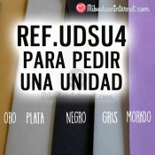 C5 Muestra de Sobres UDSU4
