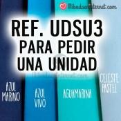 Muestras UDSU3