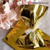Bolsa Venecia oro 10x15
