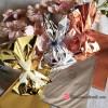 Bolsa Metalizada Venecia 10x15cm