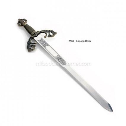 Espada de Boda modelo Tizona