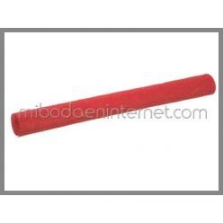 Rollo Papel Crepé Rojo 50cms x 2,5 mts