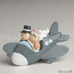 Imán Pit & Pita Avión