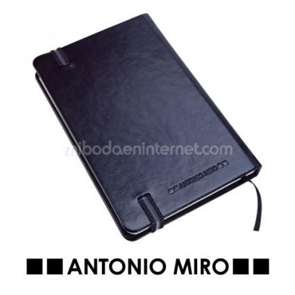 Bloc de Notas Sanfer Antonio Miro