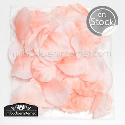 Pétalos Rosa color rosa 144ud