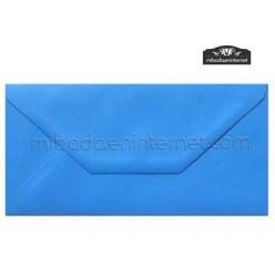 Sobre Americano Color Azul - SWAC26