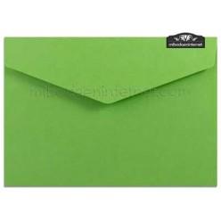 Sobre C5 Color Verde Hierba
