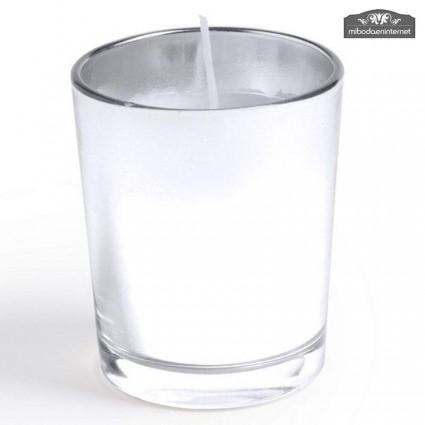 Vela Cristal Fragancia