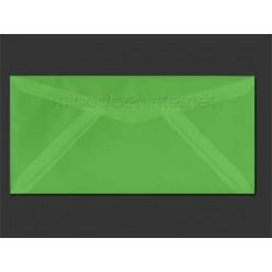 Sobre Americano Vegetal Color Verde Hierba