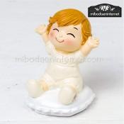 Figura Bebé pequeña gemelo/a mellizo/a