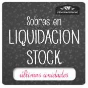 Sobres en Oferta - Liquidación