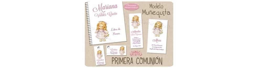 050 Muñequita