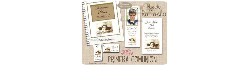 Comunion 106 Raffaello