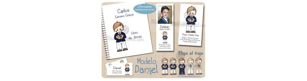 Comunión 120 Daniel