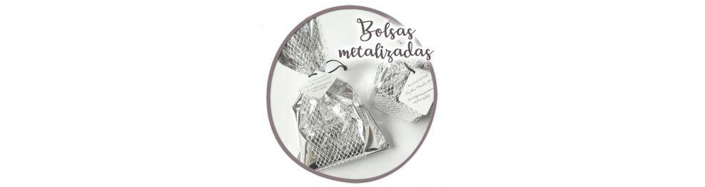 Bolsas Metalizadas Venecia