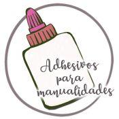 Adhesivos y pegamentos