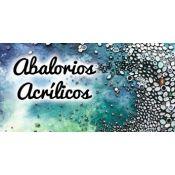 Abalorios Acrílicos