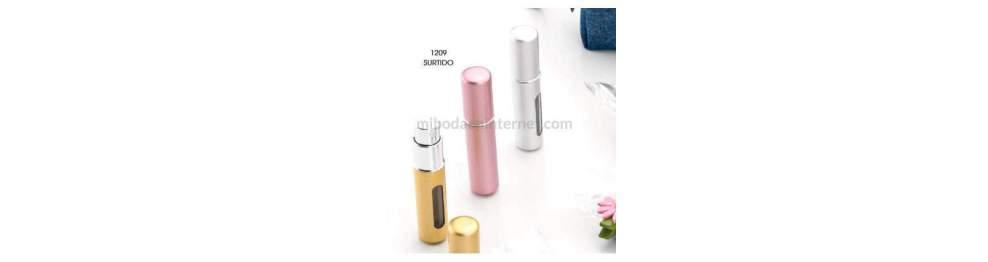Perfumadores y Colonias