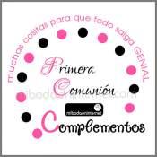 Complementos Comunión