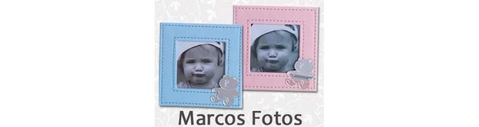 Marcos Fotos Bautizo