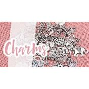 Charms Plata