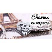 Charms Europeos
