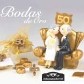 Aniversario 50 años Bodas de Oro