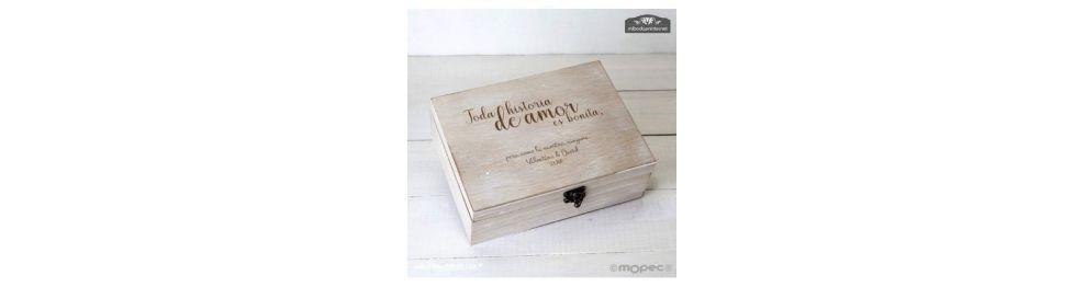 Arboles - cajas- jaulas