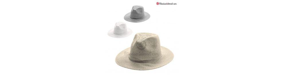 Sombreros y Gafas
