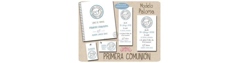 024 Paloma Niño