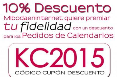 Promocion Foto Calendarios 2015