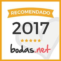 ganador bodas.net 2017