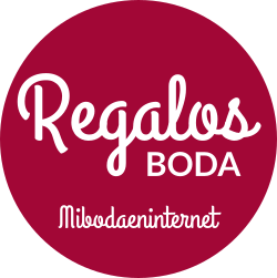 Regalos de boda Mibodaeninternet