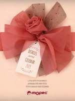 catalogo mopec 2019 regalos boda