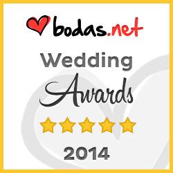 ganador bodas.net 2014 invitaciones boda